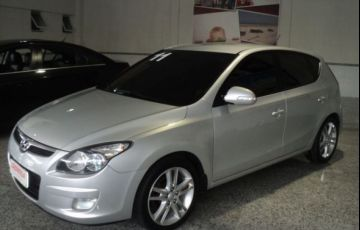Hyundai i30 GLS 2.0 MPI 16V - Foto #3