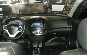 Hyundai i30 GLS 2.0 MPI 16V - Foto #7