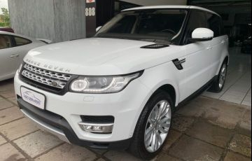 Land Rover Range Rover Sport HSE 3.0 V6 Supercharged