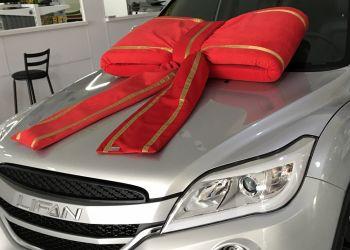 Lifan X60 1.8 16V VVT VIP CVT