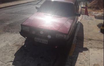 Volkswagen Gol GL 1.8 - Foto #6