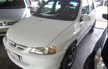Chevrolet Celta 1.0 VHC 4p - Foto #2