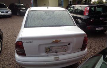 Chevrolet Classic Life 1.0 VHCE (Flex) - Foto #3