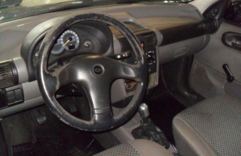 Chevrolet Classic 1.0 Mpfi VHCE 8V Flexpower - Foto #4
