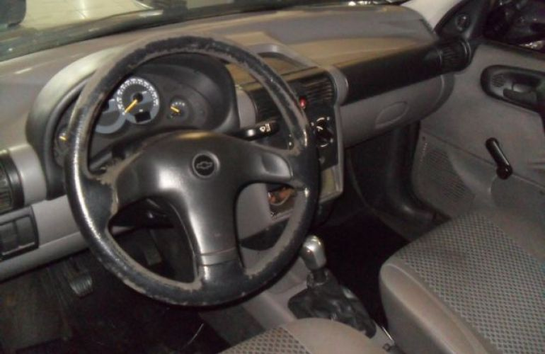 Chevrolet Classic 1.0 Mpfi VHCE 8V Flexpower - Foto #5