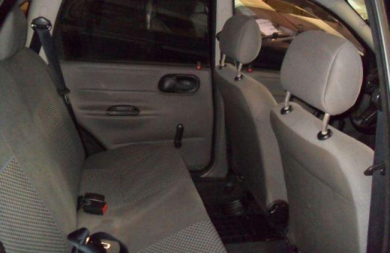 Chevrolet Classic 1.0 Mpfi VHCE 8V Flexpower - Foto #8