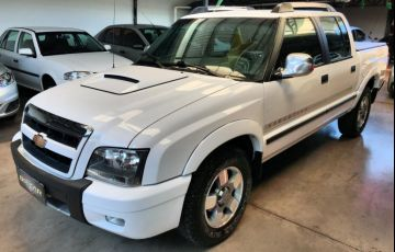 Chevrolet S10 Executive 4x2 2.4 (Flex) (Cab Dupla)