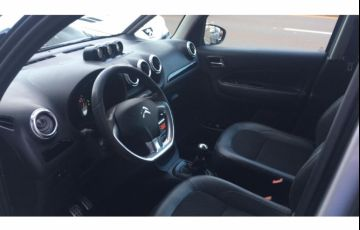 Citroën Aircross Exclusive 1.6 16V (flex) - Foto #6