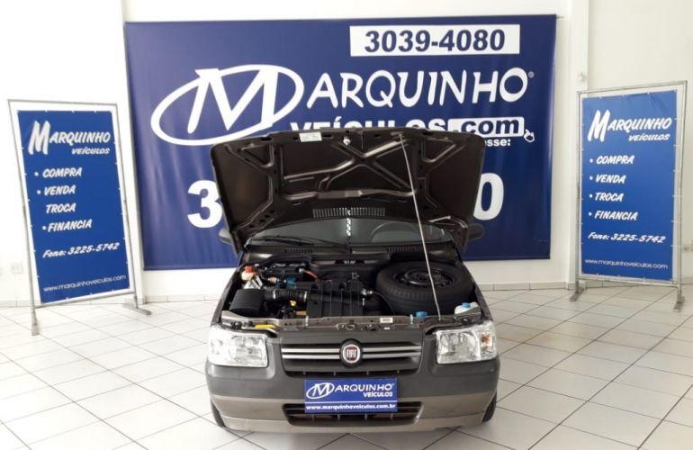 Fiat Uno Mille Fire Economy 1.0 (Flex) 4p - Foto #5
