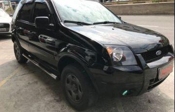 Ford Ecosport XLS 1.6 8V Flex - Foto #5