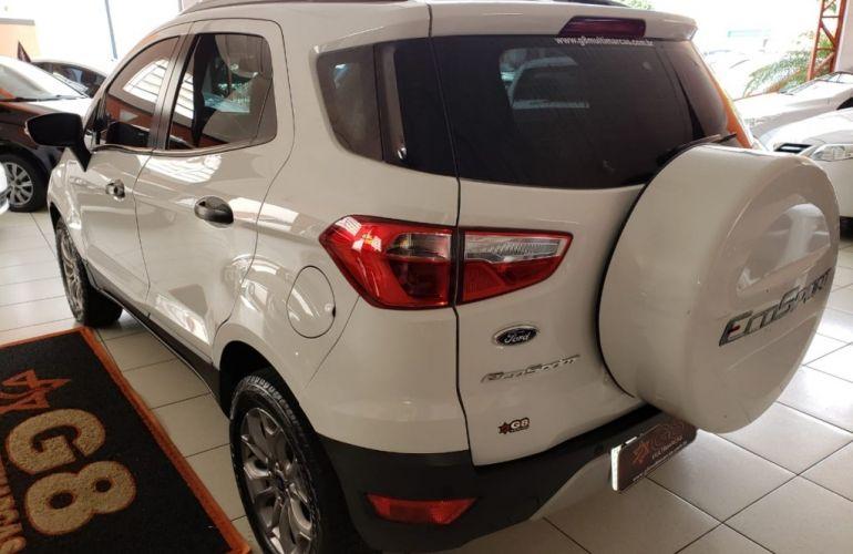 Ford Ecosport Freestyle Powershift 2.0 16V (Flex) - Foto #6