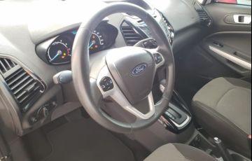 Ford Ecosport Freestyle Powershift 2.0 16V (Flex) - Foto #9