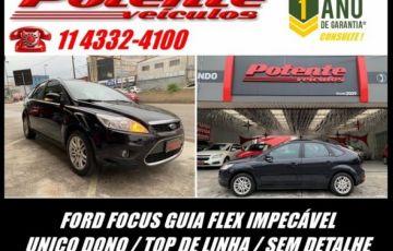 Ford Focus Ghia 2.0 16V Flex