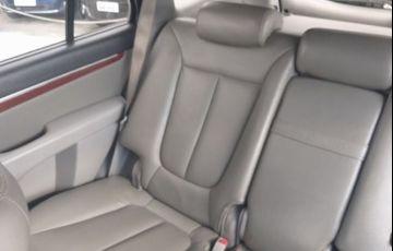 Hyundai Santa Fé 2.7 Mpfi V6 24V - Foto #8