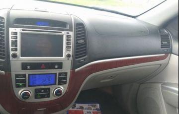 Hyundai Santa Fé 2.7 Mpfi V6 24V - Foto #9