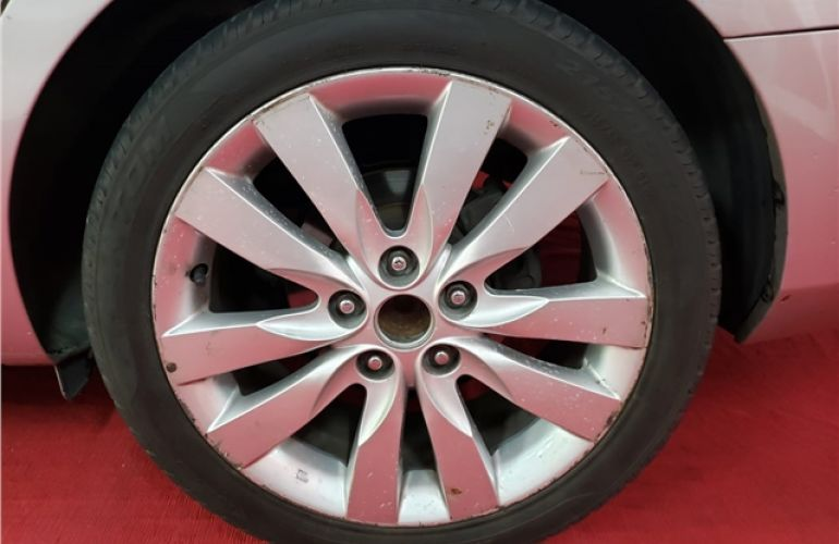 Kia Cerato 1.6 Sx3 16V Gasolina 4p Automático - Foto #6