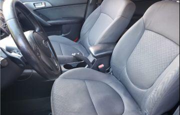 Kia Cerato 1.6 Sx3 16V Gasolina 4p Automático - Foto #7