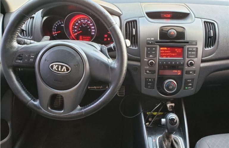 Kia Cerato 1.6 Sx3 16V Gasolina 4p Automático - Foto #9