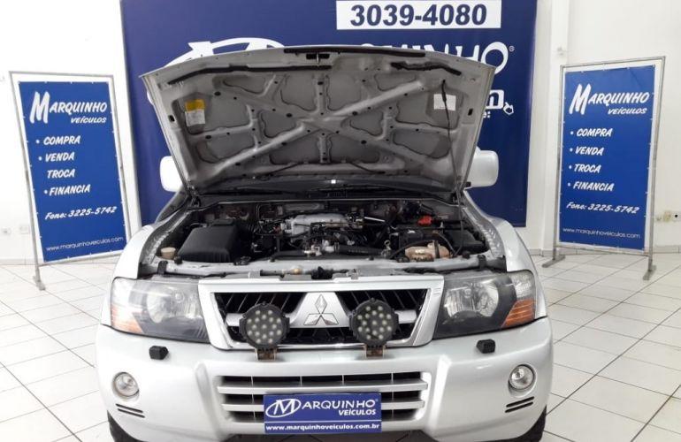 Mitsubishi Pajero Full 3.8 V6 3D HPE 4WD - Foto #5