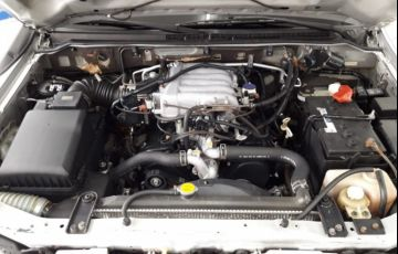 Mitsubishi Pajero Full 3.8 V6 3D HPE 4WD - Foto #9