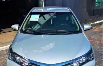 Toyota Corolla Sedan 2.0 Dual VVT-I Flex Altis Multi-Drive S - Foto #5