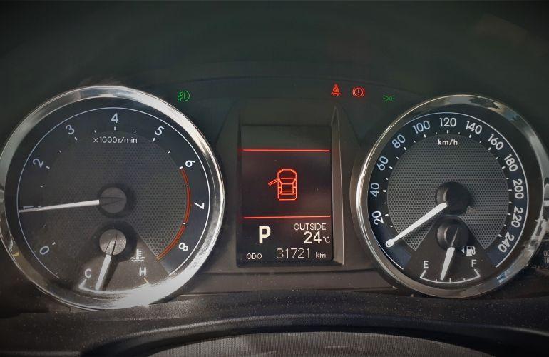Toyota Corolla Sedan 2.0 Dual VVT-I Flex Altis Multi-Drive S - Foto #6