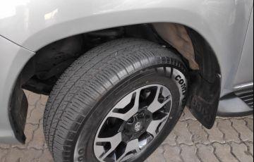 Toyota Hilux 2.8 TDI STD CD 4x4 - Foto #5