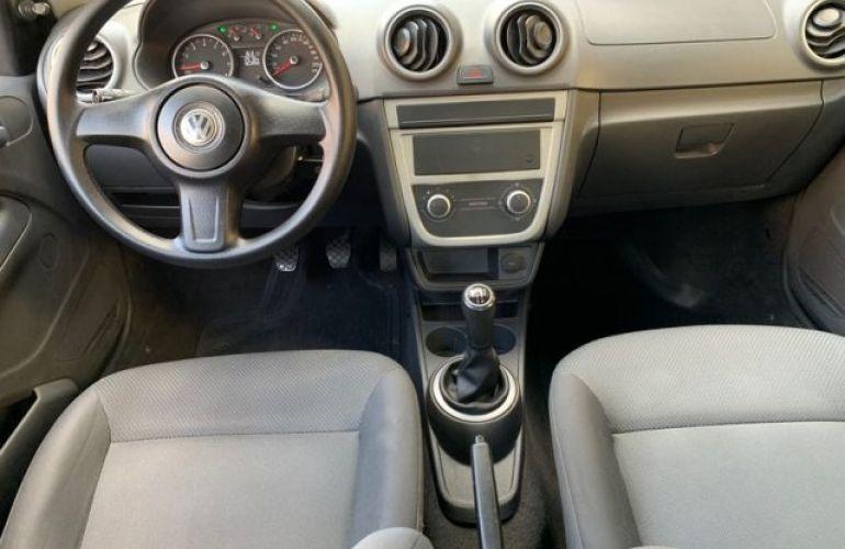 Volkswagen Saveiro CE 1.6 Mi 8V Total Flex - Foto #4