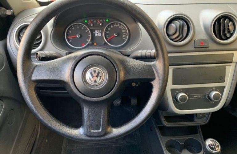 Volkswagen Saveiro CE 1.6 Mi 8V Total Flex - Foto #6