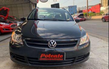 Volkswagen Saveiro Trendline CE 1.6 MSI Total Flex - Foto #7