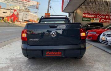 Volkswagen Saveiro Trendline CE 1.6 MSI Total Flex - Foto #10