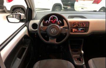 Volkswagen up! Move I-Motion 1.0 MPI Total Flex - Foto #3