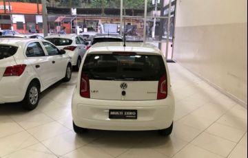 Volkswagen up! Move I-Motion 1.0 MPI Total Flex - Foto #8