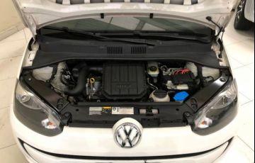 Volkswagen up! Move I-Motion 1.0 MPI Total Flex - Foto #10