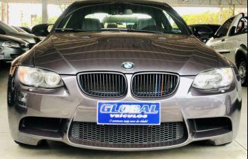 BMW M3 4.0 V8 (mec.)