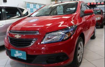 Chevrolet Prisma LT 1.4 SPE/4 8V Flex