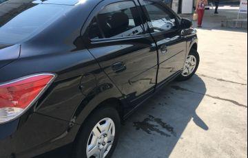 Chevrolet Prisma 1.0 LT SPE/4 - Foto #5