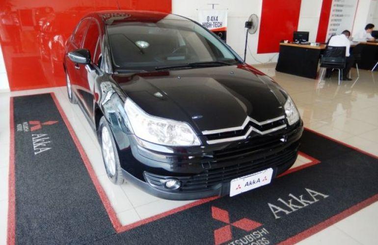 Citroën C4 Pallas GLX 2.0 16V Flex - Foto #3