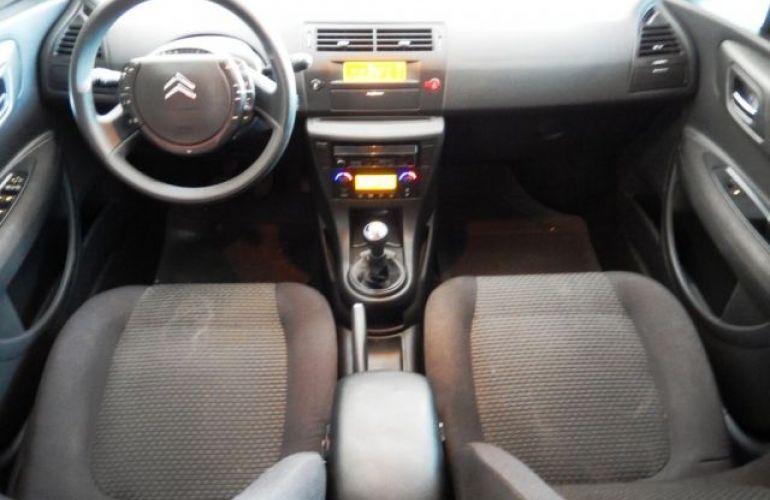Citroën C4 Pallas GLX 2.0 16V Flex - Foto #7