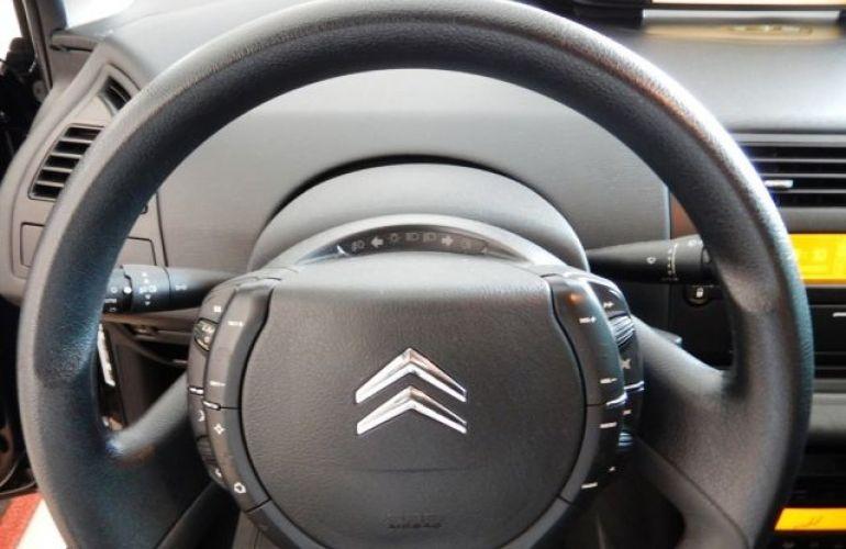 Citroën C4 Pallas GLX 2.0 16V Flex - Foto #10