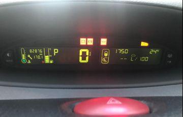 Citroën Xsara Picasso GLX 2.0 (aut)