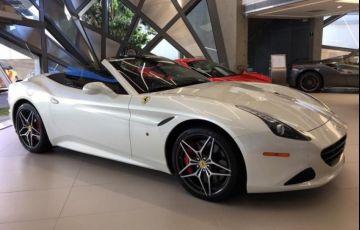 Ferrari Califórnia T DCT 3.9 V8 Turbo