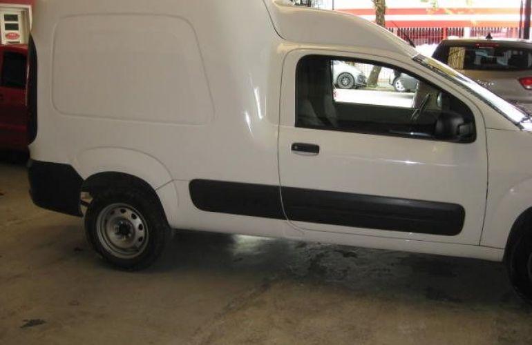 Fiat Fiorino Furgão Hard Working 1.4 EVO 8V Flex - Foto #4