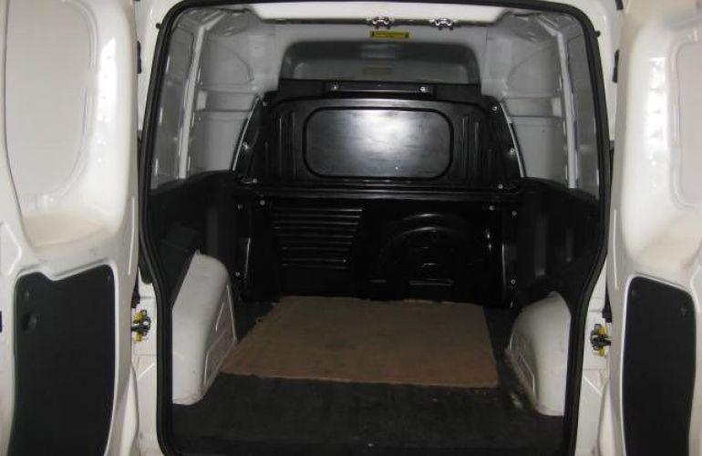 Fiat Fiorino Furgão Hard Working 1.4 EVO 8V Flex - Foto #7