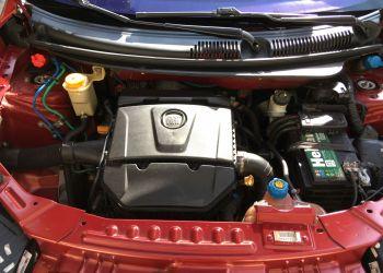 Fiat Grand Siena Essence 1.6 16V Dualogic (Flex) - Foto #5