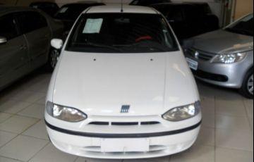 Fiat Palio EDX 1.0 MPI 8V