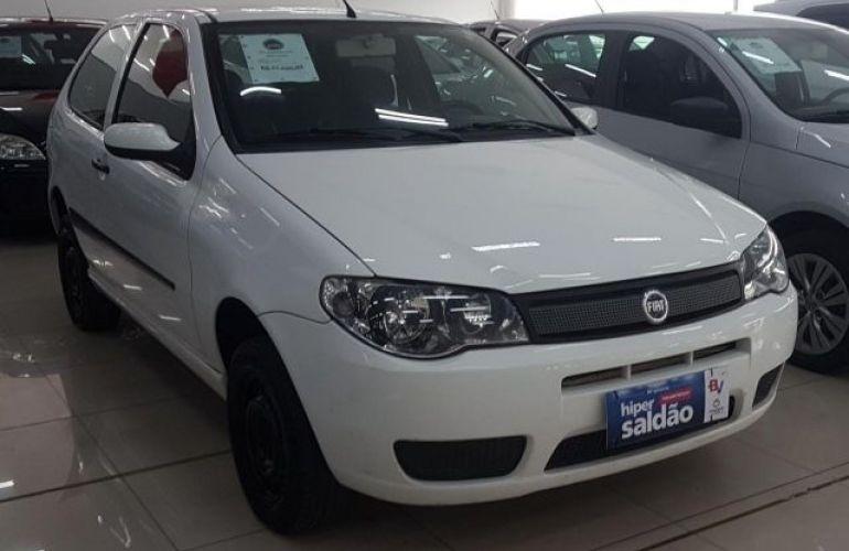 Fiat Palio Fire 1.0 - Foto #2