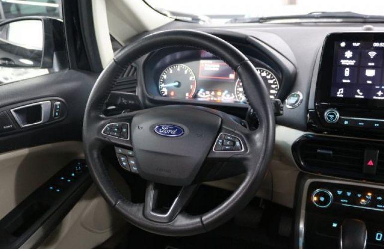 Ford Ecosport Titanium 2.0 16V (Flex) - Foto #6