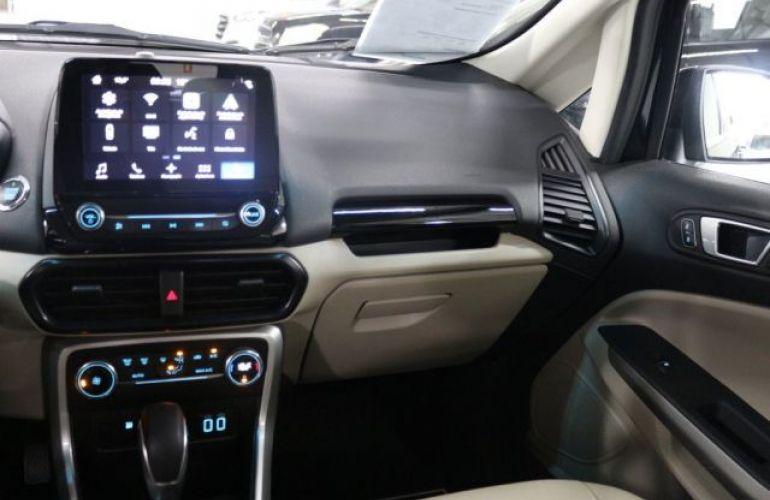 Ford Ecosport Titanium 2.0 16V (Flex) - Foto #8