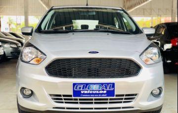 Ford Ka 1.5 SEL (Flex)